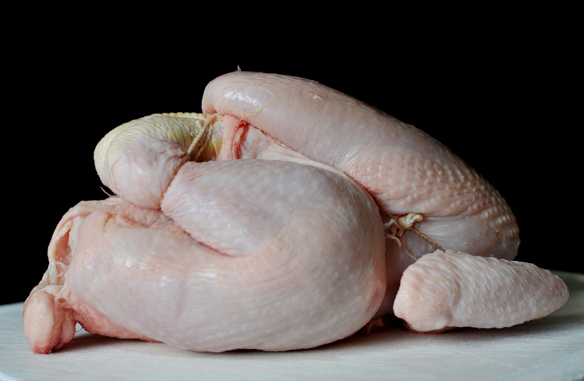 Read this and you may never eat chicken again