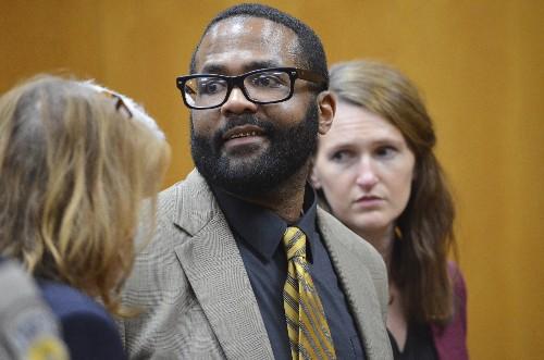 Mississippi man gets death sentence for multiple killings