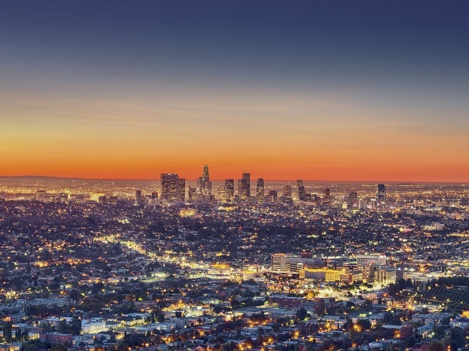 Why Everyone Should Stay in Downtown L.A.
