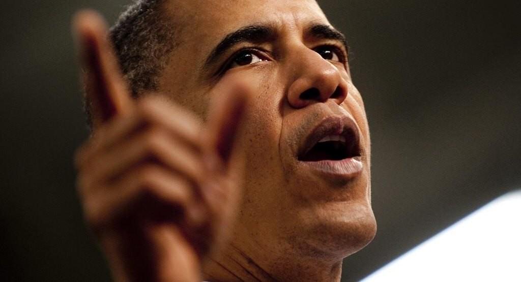 Obama's year of the veto