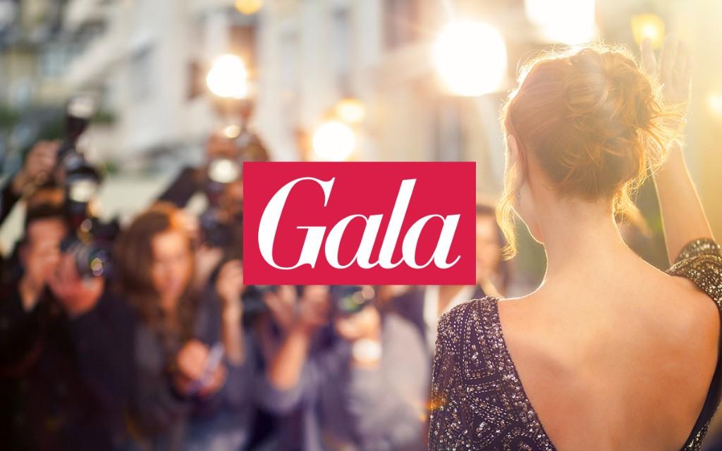 Gala - cover