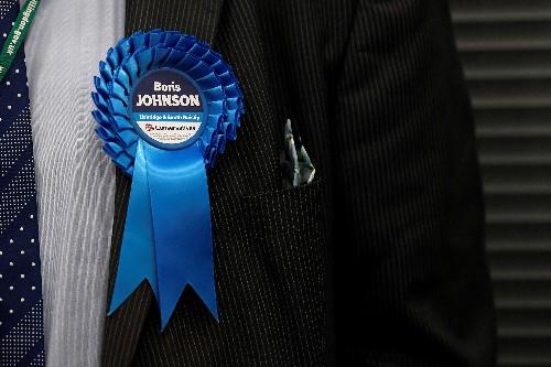 Factbox - UK election: Conservatives make net gain of 31 seats so far