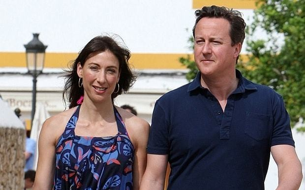 David Cameron's daughter Nancy to attend state secondary school