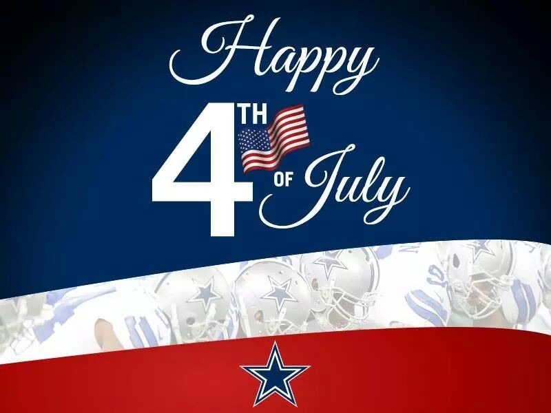 Happy 4 for july to everyone specially to the men and women in armed services have a great and wonderful day.