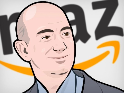 Amazon employees reportedly slam each other through this internal review tool
