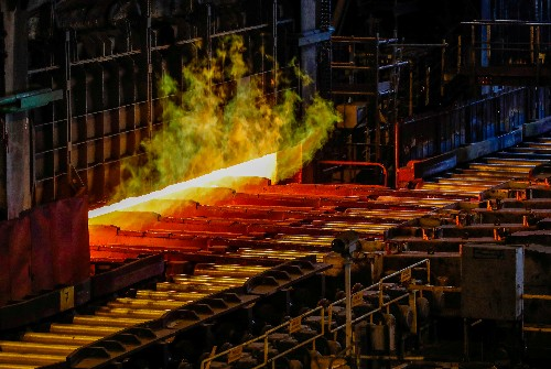 ArcelorMittal aims for 30% cut in emissions in Europe by 2030