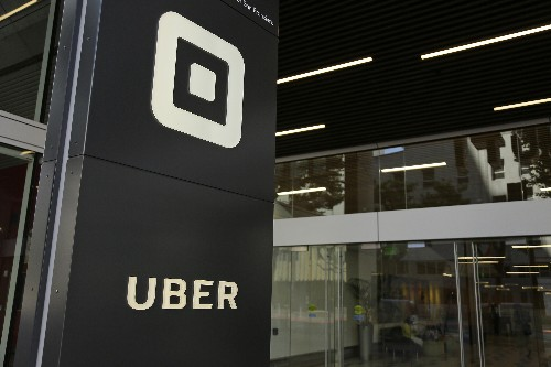 Uber weighs next steps after jarring sex assault report