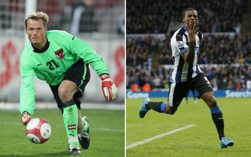 Liverpool sign Alex Manninger on one-year deal with Georginio Wijnaldum's £25m move set to follow