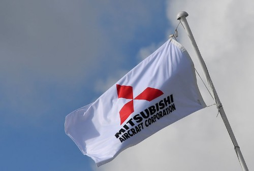 Mitsubishi Aircraft to open engineering and design center in Canada