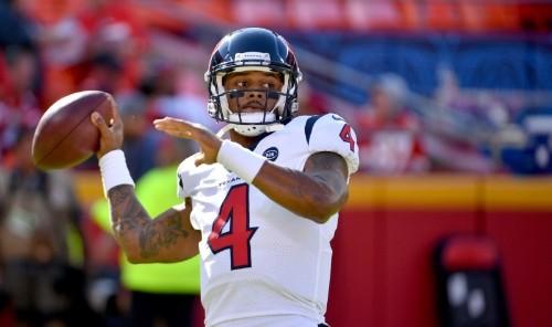NFL roundup: Watson, Texans hand Chiefs 2nd straight loss