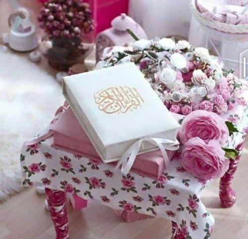 اللهم اجعل القرآن العظيم ربيع قلوبنا ونور صدورنا وذهاب همومنا وغمومنا.