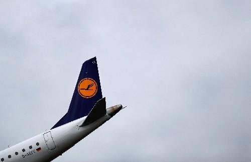 """Flugverkehr soll """"grüner"""" werden - Deutschland prescht vor"""
