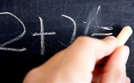 Children 'over-reliant on calculators' in maths lessons