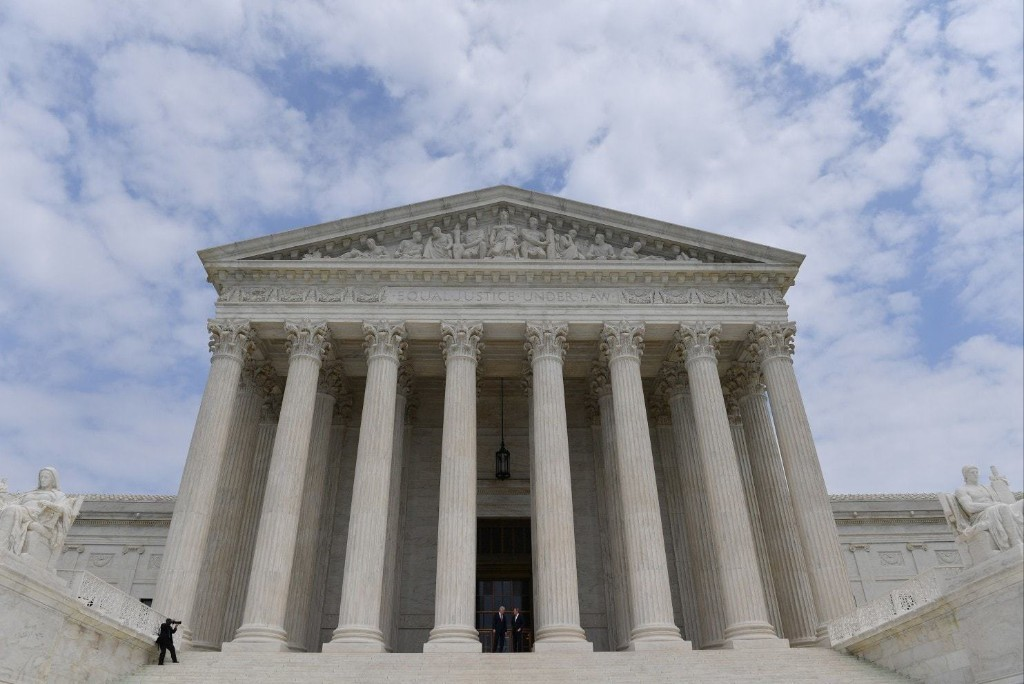 Supreme Court agrees with Trump administration, says some refugees can be barred for now