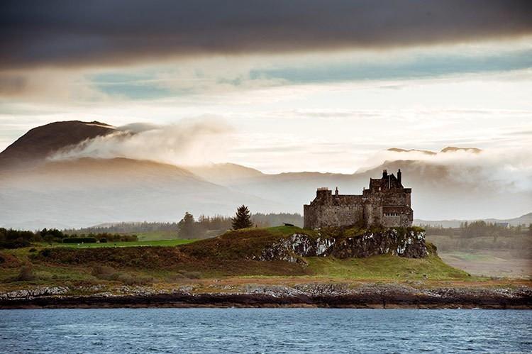 The Hebrides: Scotland's magical islands