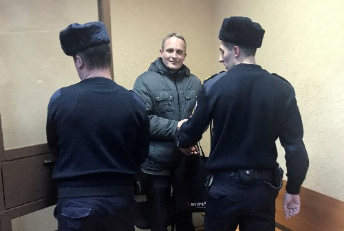 Russia widens Jehovah's Witnesses crackdown with new jailings