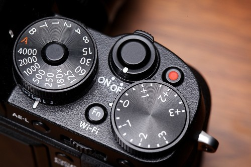 Fujifilm X-T1 review
