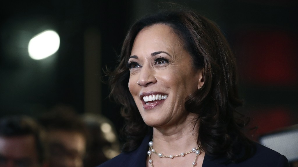 Biden Picks Harris as VP, Sports Postponed & More — Wednesday's Rundown: Aug. 12