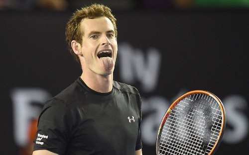 Andy Murray beats Grigor Dimitrov in gruelling encounter to reach Australian Open quarter-finals
