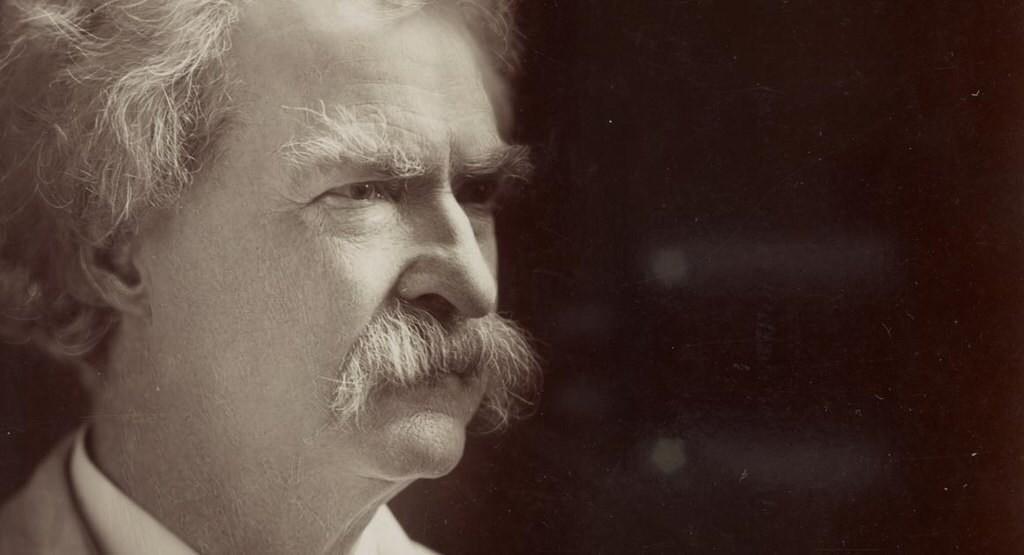 Mark Twain, American Diplomat?