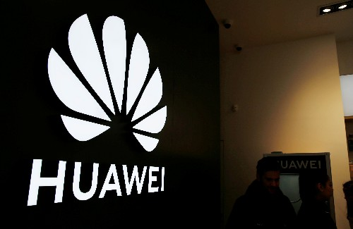 UK's new PM must take 5G decision on Huawei urgently: committee
