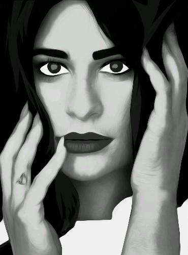 Lea Michele - Magazine cover