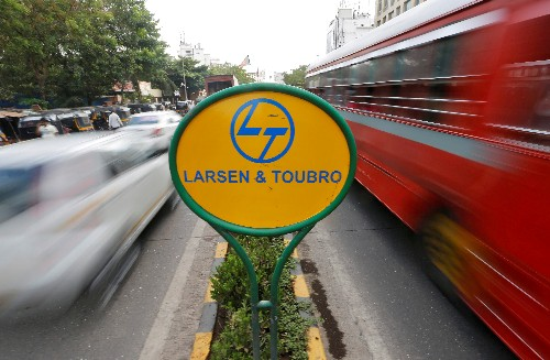 L&T buys controlling stake in Mindtree - CNBC TV18