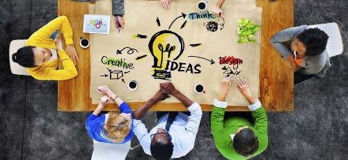 8 Really Smart Ways to Create an Ideas Culture in Your Small Business