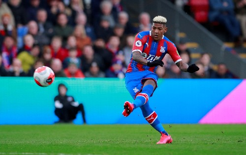 Van Aanholt thunderbolt against Newcastle gives Palace first win in 2020