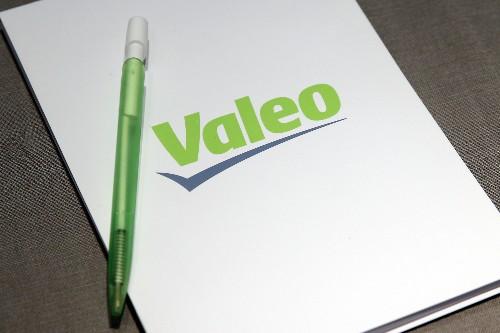 Valeo confirme ses objectifs 2019 après un CA du 1er trimestre en baisse