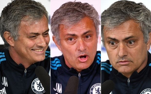 Jose Mourinho launches incredible rant at Graeme Souness and Jamie Carragher