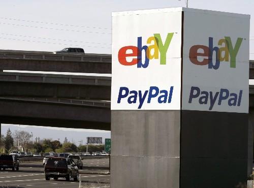 EBay Splitting With PayPal As Icahn Push Bears Fruit