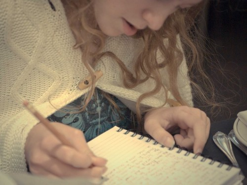 The Science Behind Why Writing Helps You Overcome Anxiety And Stress