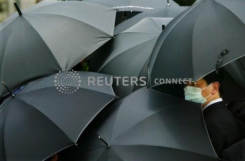China relata novos casos de vírus e causa preocupação mundial antes de feriado