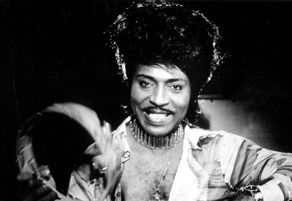 Remembering Little Richard