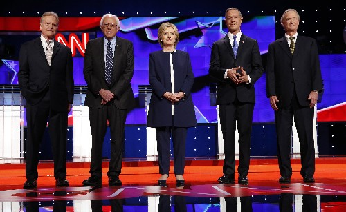 CNN Debate Recap: Why Clinton & Sanders Had a Good Night