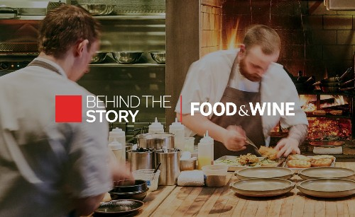 Behind the Story: Food & Wine's Top 10 Restaurants of the Year