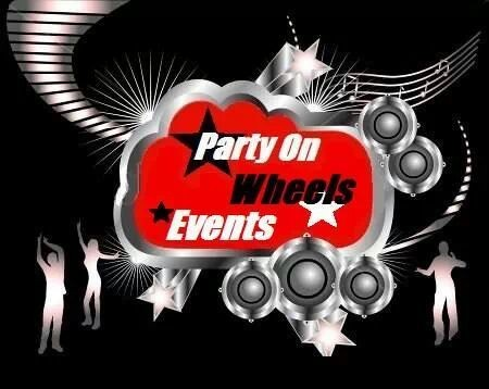 Party on Wheels Events ....