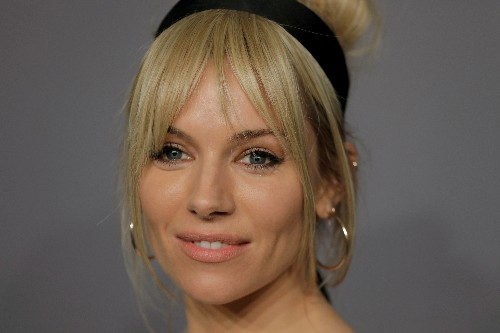 Sienna Miller faces every mother's worst nightmare in 'grueling' new role