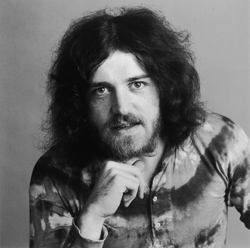 Joe Cocker, Rock Legend, in Pictures