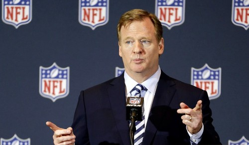 NFL sets new penalties on domestic violence, sexual assault violations