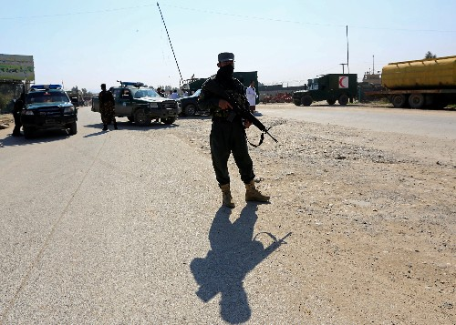 U.S., Taliban deal will not stop attacks on Afghan forces, Taliban say