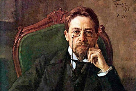 Over 500 people from around the world to read Chekhov in Google reading marathon