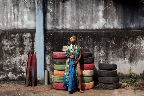 Nigeria's music scene becomes a cultural export