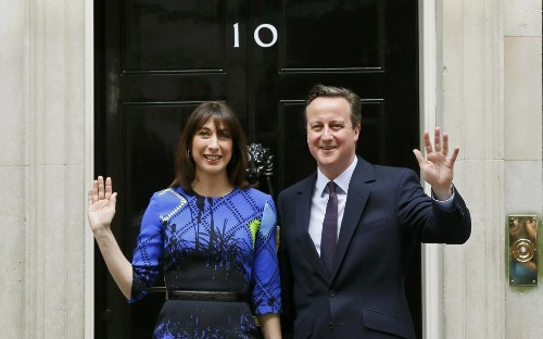 The Week in Review: Cameron Wins in Surprise UK General Election