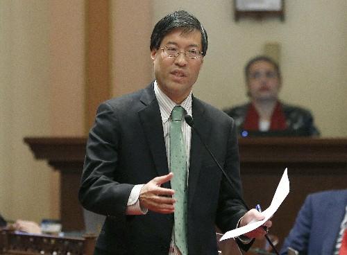 California legislator wants Facebook to dump shoving video