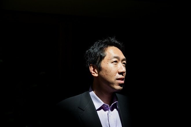 Interview: Inside Google Brain Founder Andrew Ng's Plans To Transform Baidu