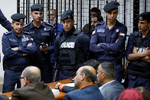 محكمة أردنية تصدر أحكاما على تسعة متشددين في هجوم الكرك