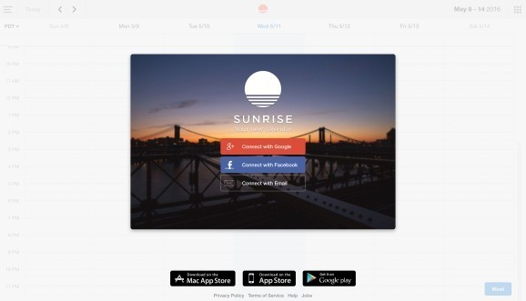 Microsoft will shut down Sunrise on August 31 to focus on Outlook for Android and iOS