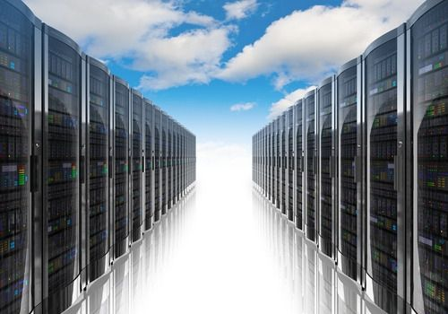 Cloud Computing - cover